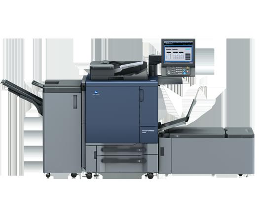 Konica Minolta AccurioPress C2060 Digitial Printing Press